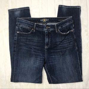 Lucky Brand Hayden Skinny - High Rise Skinny Jeans